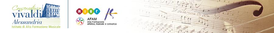 Conservatorio A. Vivaldi Alessandria