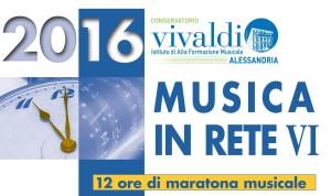 Locandina MUSICA IN RETE 6 - Home page